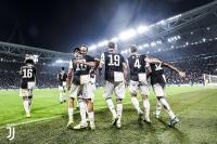 Higuain: Juventus Bisa Menang meski Semua Pemain Tampil Buruk