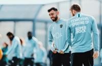 Bruno Fernandes Dinilai Layak Bermain di Liga Inggris