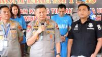Polisi Bakal Periksa Kejiwaan Raja dan Ratu Keraton Agung Sejagat
