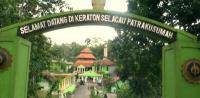 Ini Penampakan Kesultanan Selacau di Tasikmalaya Jawa Barat