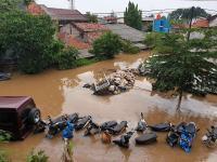 Anies Gelontorkan Rp4 M untuk Alat Sistem Peringatan Dini Bencana di 6 Titik