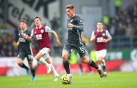 Leicester City Menyerah 1-2 di Markas Burnley
