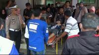 Seluruh Korban Kecelakaan Bus di Subang Sudah Dibawa ke Depok