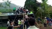 Dirjen Perhubungan Sebut Bus yang Kecelakaan di Subang Sudah Dimodifikasi