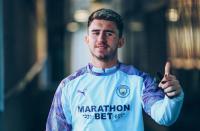 Laporte Kembali, Guardiola: Masalah Pertahanan Man City Belum Pasti Selesai