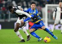 Sarri Kecewa Juventus Masih Bertahan Sangat Dalam
