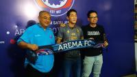 Soal Rekrut Pemain Asing, Manajemen Arema FC Lebih Hati-Hati