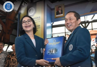 Sah, Reini Wirahadikusumah Jadi Rektor Perempuan ITB