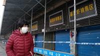 Korban Meninggal Akibat Virus Korona Bertambah Menjadi 6 Orang