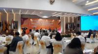 Refleksi Pemilu 2019, KPU : Beban Kerja Panitia Terlalu Berat