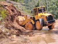 Banjir dan Longsor di Sumbar Diakibatkan Struktur Tanah Labil