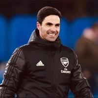Arsenal Tahan Chelsea, Arteta: Saya Bangga!