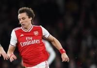 Arteta Komentari Kartu Merah David Luiz di Laga Chelsea vs Arsenal