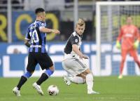 De Ligt Maklum Fans Juventus Marah kepada Dirinya
