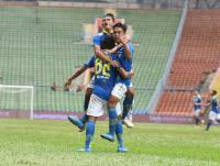 Persib Berpotensi Hadapi Klub Malaysia di Bandung
