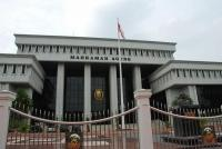 Komisi III DPR Tetapkan 8 Nama Calon Hakim Agung dan Ad Hoc MA
