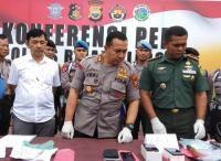 Pelajar Asal Bengkulu Diduga Dibunuh Lalu Dimutilasi