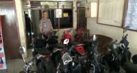 Polisi Tangkap Begal Geng Kapak Merah di Padang, Sudah Beraksi 25 Kali