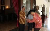 FX Rudy Minta PDIP Komitmen pada Aturan Partai soal Rekomendasi Pilkada Solo