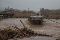 Badai Gloria Terjang Spanyol, 13 Orang Tewas dan 4 Dilaporkan Hilang