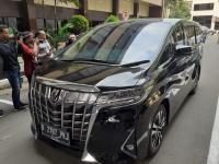 Polisi Sita 24 Mobil Mewah Terkait Kasus Memiles