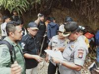 Polisi Sebut Pengolahan Tambang Emas Ilegal di Gunung Halimun Gunakan Sianida