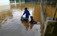 Begini Kondisi Banjir di Kabupaten Bandung saat Ini