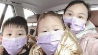 100 Anak-Anak Australia Masih Terjebak di Kota Wuhan