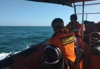 Kapal TKI Ilegal Tenggelam, Satu Keluarga Ditemukan Selamat