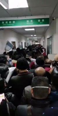 5 Juta Penduduk Diketahui Keluar Wuhan Sebelum Kota Diisolasi