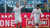 Bantu Cagliari Imbangi Inter, Nainggolan: Kami Bermain Bagus Sejak Awal