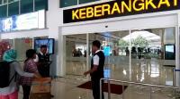 Waspada Virus Korona, Bandara Adi Soemarmo Mulai Perketat Pintu Masuk