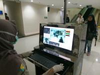 Cegah Virus Korona, Bandara Adi Soemarmo