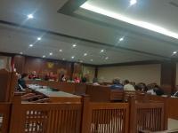 Bersaksi di Sidang Wawan, Eks Kadis Banten Sebut Nama Suti Karno Masuk Daftar Proyek
