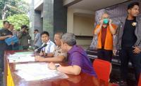 Palsukan Akta Nikah, Terapis Ingin Kuasai Harta Pasiennya Senilai Rp40 Miliar