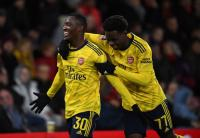 Bournemouth vs Arsenal, The Gunners Tak Terkalahkan Sepanjang Januari 2020