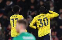Bournemouth vs Arsenal, The Gunners Buka Asa Lanjutkan Dominasi di Piala FA