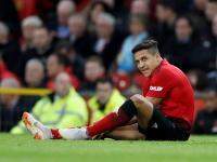 Manchester United Panggil Kembali Alexis Sanchez