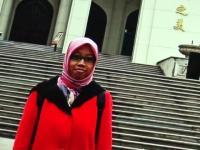 Suami Pulang ke Indonesia, Mahasiswi Asal Klaten Tertahan di Wuhan