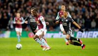 Kalah 1-2 dari Aston Villa, Leicester Gagal ke Final Piala Liga Inggris 2019-2020