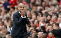 Man City vs Man United, Guardiola Tak Bermaksud Singgung Fans