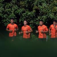 Persija Akan Turun di Turnamen Pramusim, Hadapi Klub Malaysia dan Indonesia