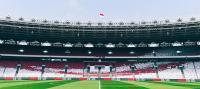 Persija Jakarta Daftarkan SUGBK sebagai Markas Tim di Liga 1 2020