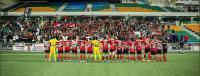 Target Minimal Bali United di Piala AFC 2020