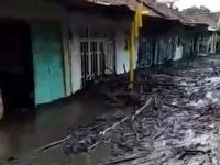 Banjir Bandang Terjang Bondowoso, 200 Rumah Tertutup Lumpur