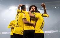 Dortmund vs Eintracht Frankfurt, Hummels Sambut Positif Kemenangan Telak 4-0
