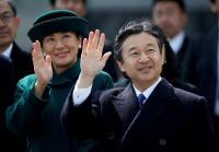 Jepang Batalkan Perayaan Ulang Tahun Kaisar di Tengah Wabah Virus Korona