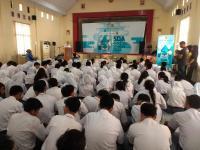 Gandeng iNews, SDA PUPR Ajak Milenial di SMAN 2 Tangsel Peduli Air