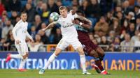 Real Madrid vs Celta Vigo, Zidane Kecewa El Real Kehilangan Dua Poin Penting