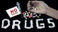 Edarkan Obat-obatan Terlarang, 4 Pemuda di Kulonprogo Diringkus